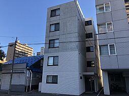Y's札幌[401号室]の外観