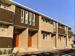 香川県仲多度郡多度津町西港町の賃貸アパートの外観