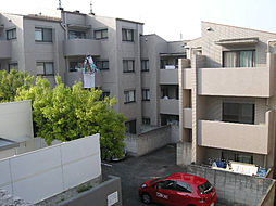 メゾンソシアルB棟[303号室]の外観