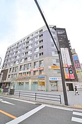 モナトリエ小倉平和通り[608号室]の外観