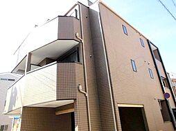 阪急今津線 仁川駅 徒歩1分の賃貸アパート