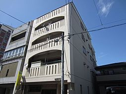 右近第1ビル[3階]の外観