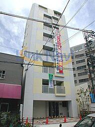 大阪府大阪市北区本庄東2の賃貸マンションの外観