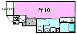 福音寺駅 4.0万円