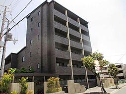 阪神本線 武庫川駅 徒歩15分の賃貸マンション