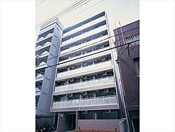 ハーバーステージ神戸元町[603号室号室]の外観