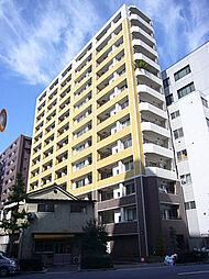 ドゥーエ新川[12階]の外観