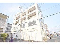 第7角田ビル[4階]の外観