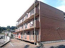 コンフォール司[2階]の外観