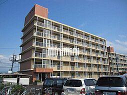 マルベリーハイアットI[4階]の外観