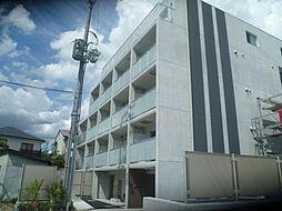 AMARE甲東園[2階]の外観