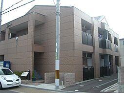 ラ・メールAKAI[1階]の外観