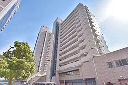 神奈川県厚木市厚木の賃貸マンションの外観