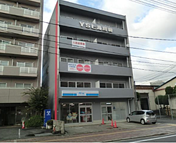 YS島田[5階]の外観