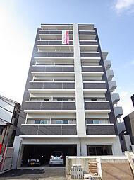 熊本電気鉄道 藤崎宮前駅 徒歩8分の賃貸マンション