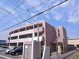 大阪府四條畷市岡山5丁目の賃貸マンションの外観