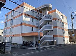 札幌市営東西線 琴似駅 徒歩10分の賃貸マンション