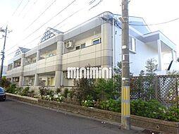 宮城県仙台市青葉区南吉成3丁目の賃貸マンションの外観