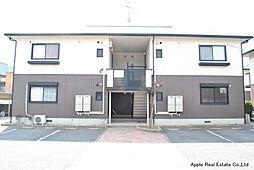 アヴェニール・アージュ C棟[1階]の外観