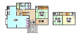 宇部駅 1,290万円