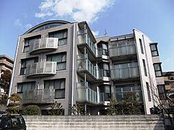メゾンドール夙川台[0203号室]の外観