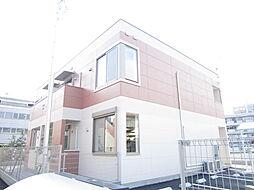 Sひまわり[1階]の外観