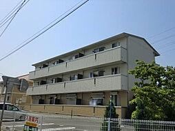 The Ritz TAKANO(リッツタカノ)[3階]の外観
