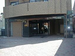 サンアペックス名駅[8階]の外観