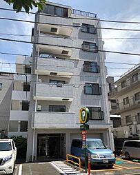 リーヴェルステージ横浜スクエア[205号室]の外観