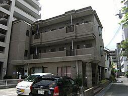 プレサージュ江坂II[214号室号室]の外観