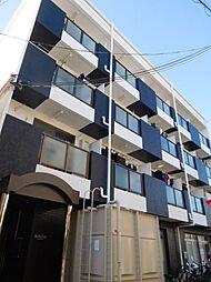 大阪府守口市東町1丁目の賃貸マンションの外観