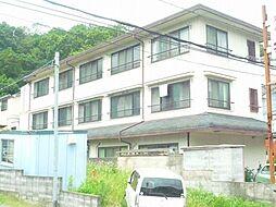 中田マンション[1階]の外観