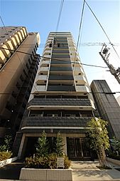 プレサンス江戸堀[7階]の外観