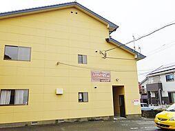 ユノソハイツ緒玉.[2階]の外観