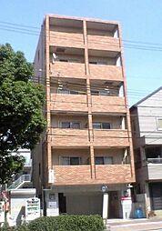 本町 椿ビル[202号室]の外観