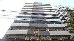 アドバンス西梅田IIIエミネンス[6階]の外観