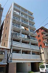 パークヒルズ玉造カルミア[3階]の外観