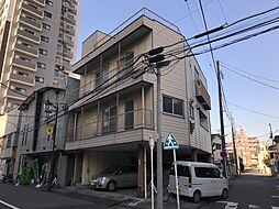 神戸ビル[202号室]の外観