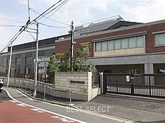滝野川紅葉中学校260m