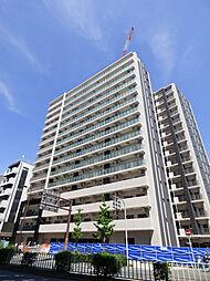 エステムコート阿波座プレミアム[6階]の外観