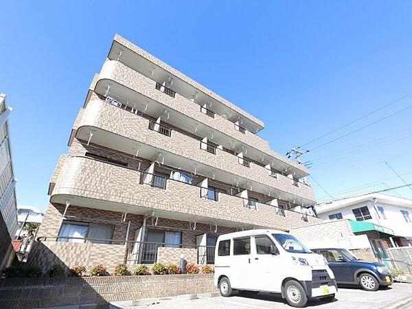 カーサシェンナ 3階の賃貸【千葉県 / 千葉市稲毛区】