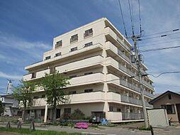 メゾンド村井[601号室]の外観