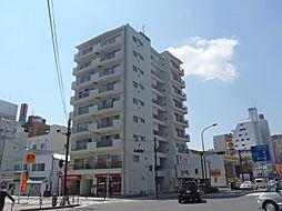 エクセレント横須賀[6F号室]の外観