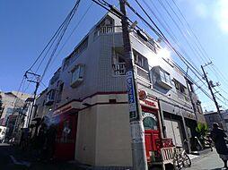 松岡コーポ2[201号室]の外観