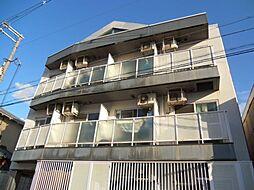 HCS堺東ハイツ[2階]の外観