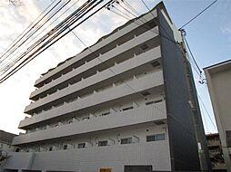 ポルタオーレア[3階]の外観