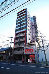 ERIOS COURT 中津口[5階]の外観