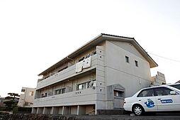広島県広島市安佐南区長楽寺1丁目の賃貸マンションの外観