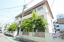 サライ[1階]の外観