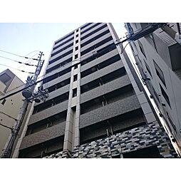 アクアプレイス梅田Ⅲ[6階]の外観